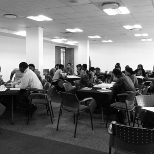 Facilitating an I AM AFRICA xenophobia dialogue at Monash University